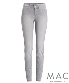 Dream Skinny D317 Silver grey