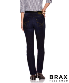Sara denim 22 Dark Blue