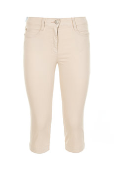 Shakira Capri 56 Light Beige