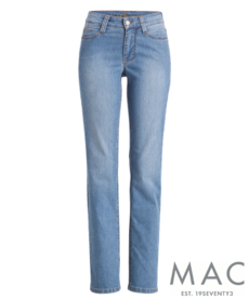 DREAM Denim D534 Mid blue basic